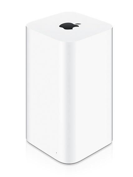 Apple Airport Time Capsule - 2TB