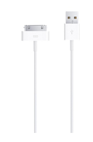 Apple Apple 30-pin to USB Cable