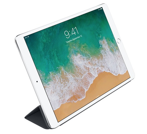 Apple iPad Pro 12.9 Smart Cover- Charcoal