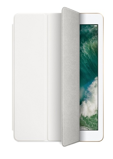 Apple 2017 iPad Smart Cover - White