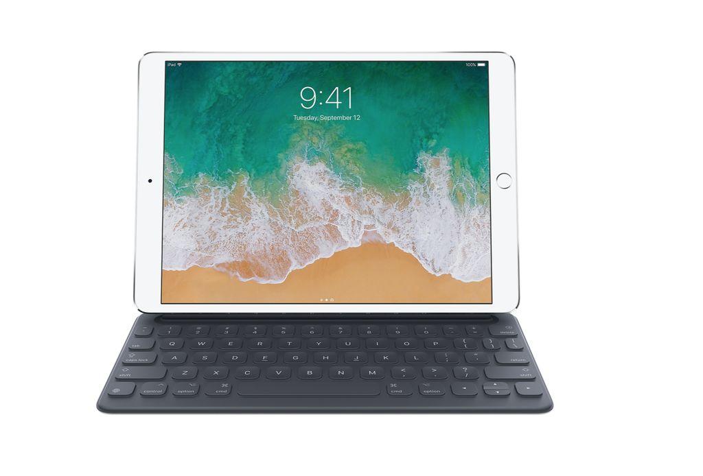 "Apple 10.5"" iPad Pro WiFi + Cellular 64 GB 7th Gen (Silver)"
