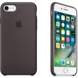 Apple iPhone 8/7 Silicone Case - Cocoa