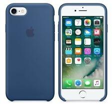 Apple iPhone 7 Plus Silicone Case - Ocean Blue