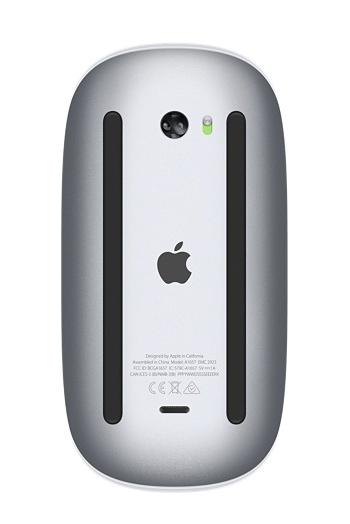 Apple Apple Magic Mouse 2 - Silver