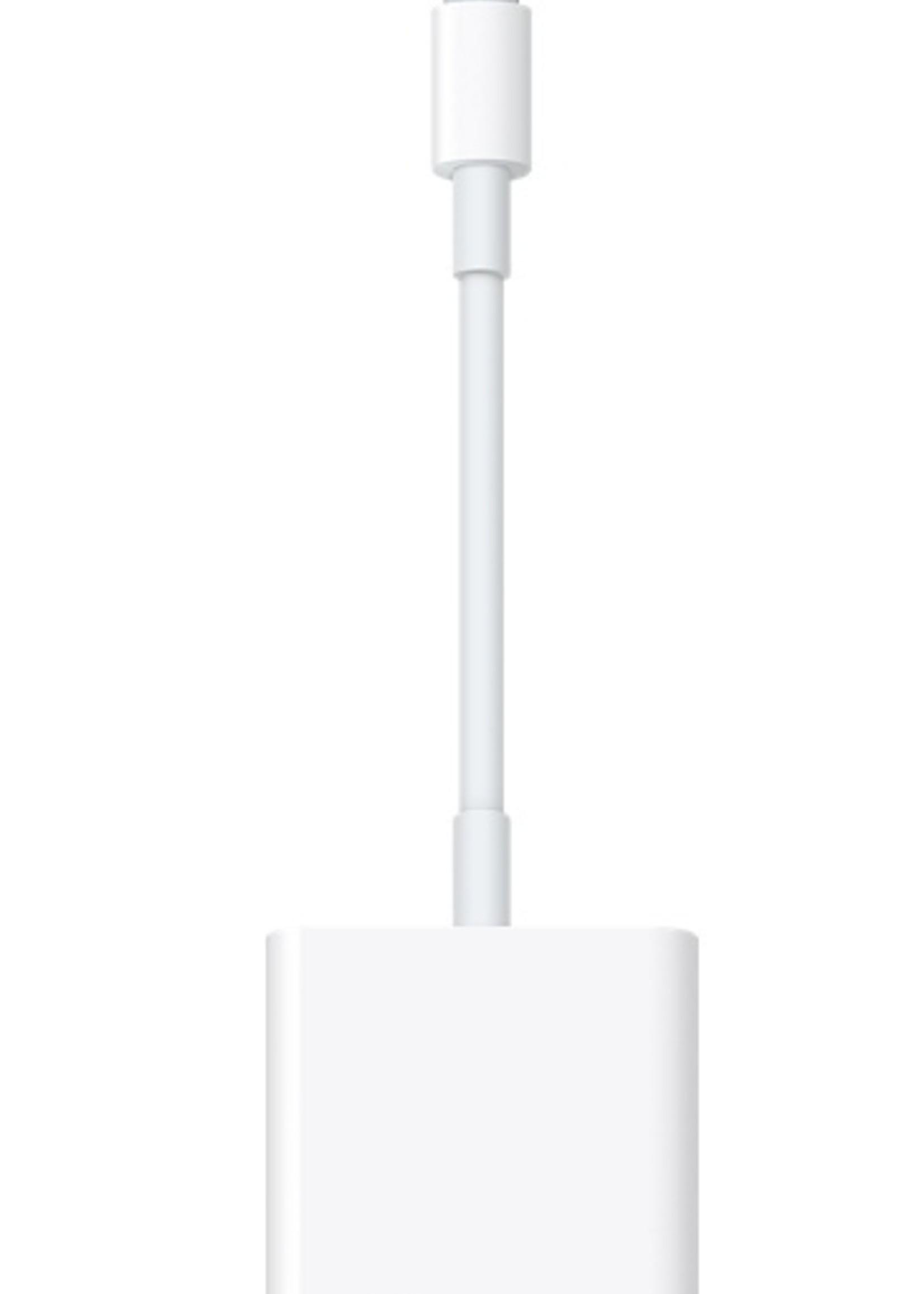 Lightning to USB3 Camera Adapter