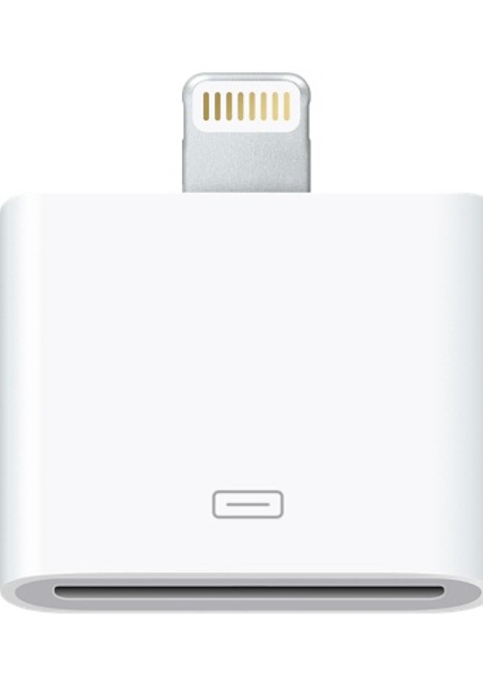 Lightning to 30-pin Adapter