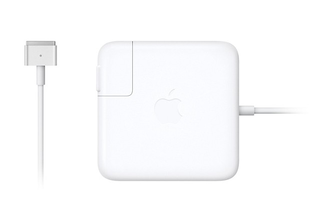 Apple 60W MagSafe 2 Power Adapter (MacBook Pro w/ 13-inch Retina Display)