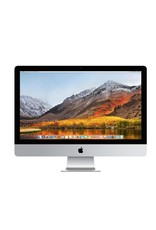 "Apple 27"" iMac - 3.8GHz - 8GB - 2TB - 2017 Fusion"