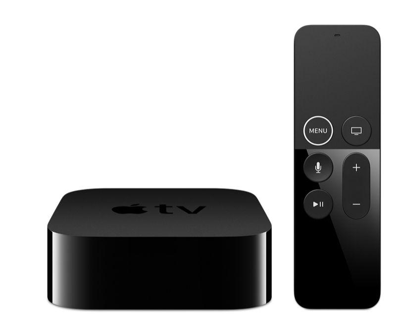 Apple Apple TV 4K - 64GB
