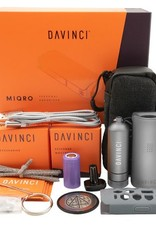 Davinci Miqro Explorers Collection