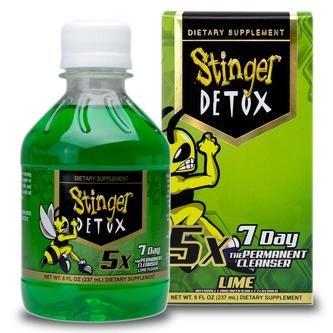Stinger 5X 7 Day Lime