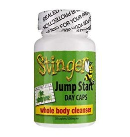 Stinger Jump Start Caplets