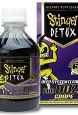 Stinger Buzz 5x Grape