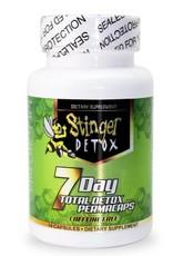 Stinger 7 Day Total Caplets