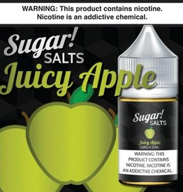 Sugar Salts JUICY APPLE by Sugar Salts