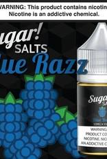Sugar Salts BLUE RAZZ by Sugar Salts