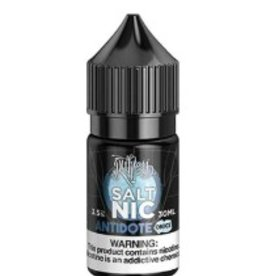 ANTIDOTE on ICE NIC SALT by Ruthless