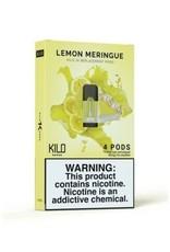 LEMON MERINGUE PODS by Kilo 1K
