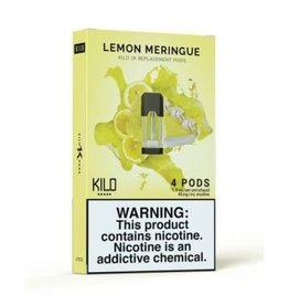 LEMON MERINGUE PODS by Kilo 1K