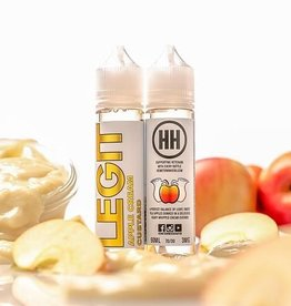Apple Cream Custard by Gold