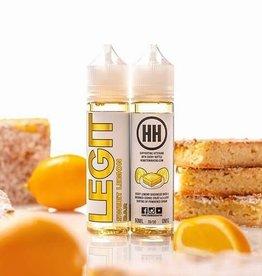 Lemon Bar by Gold