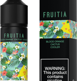 Fresh Farms Blood Orange Cactus Cooler by Fruitia