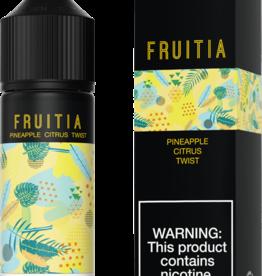 Fresh Farms Pineapple Citrus Twist by Fruitia