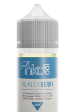 REALLY BERRY by Nkd 100 Salt