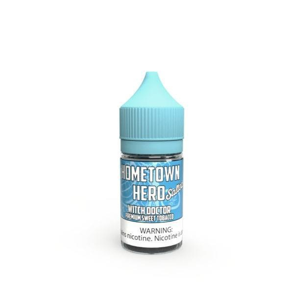 WITCH DOCTOR SALTED 30 mL by Hometown Hero