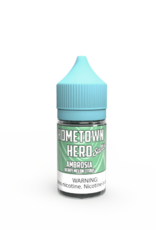AMBROSIA SALTED 30 mL by Hometown Hero