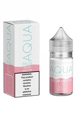 SOUR MELON by Aqua Salts