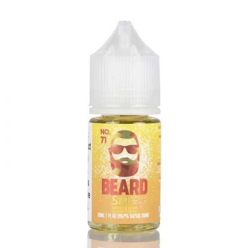 Beard NO. 71 by Beard Vape Co Salts