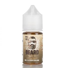 Beard NO. 32 by Beard Vape Co Salts