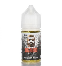 Beard NO. 00 by Beard Vape Co Salts