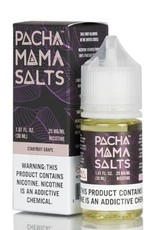 STARFRUIT GRAPE by Pacha Mama Salts