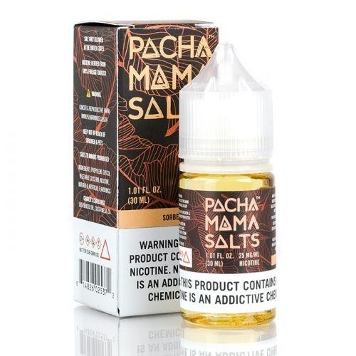 SORBET by Pacha Mama Salts