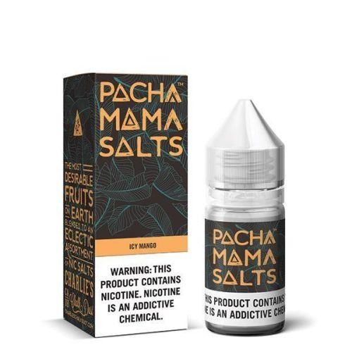 ICY MANGO by Pacha Mama Salts