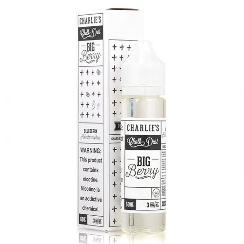 BIG BERRY by Charlie's Chalk Dust