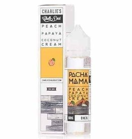 PEACH PAPAYA COCONUT CREAM by Pacha Mama