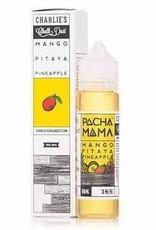MANGO PITAYA PINEAPPLE by Pacha Mama