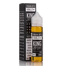 KING BELLMAN by Charlie's Chalk Dust