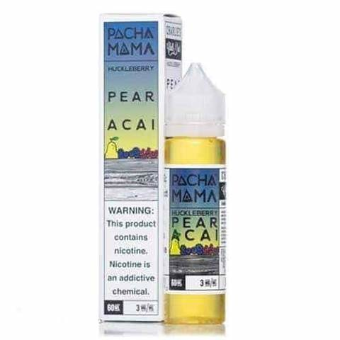 Pacha Mama HUCKLEBERRY PEAR ACAI by Charlie's Chalk Dust