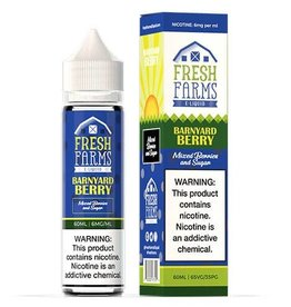 Fresh Farms Barnyard Berry by Fresh Farms