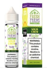 Fresh Farms SOUR CHEW by Fresh Farms