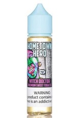 WITCH DOCTOR by Hometown Hero