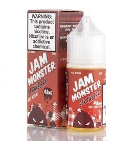 STRAWBERRY by Jam Monster