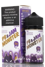 PB & GRAPE JAM by Jam Monster
