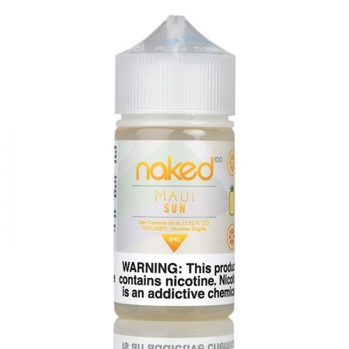 MAUI SUN by Naked 100