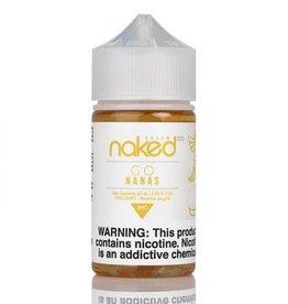 GO NANAS by Naked 100