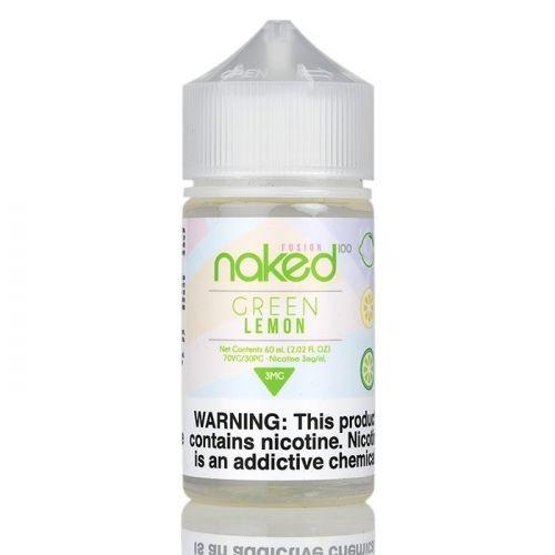 GREEN LEMON by Naked 100